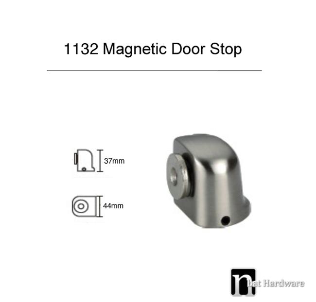 1132 door stops drawing