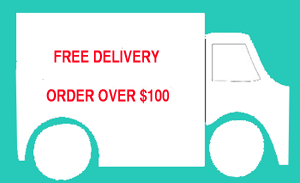 FREE DELIVERY 6