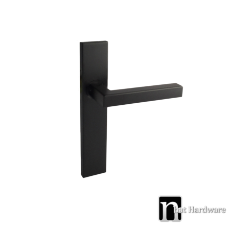 dawson black passage handle