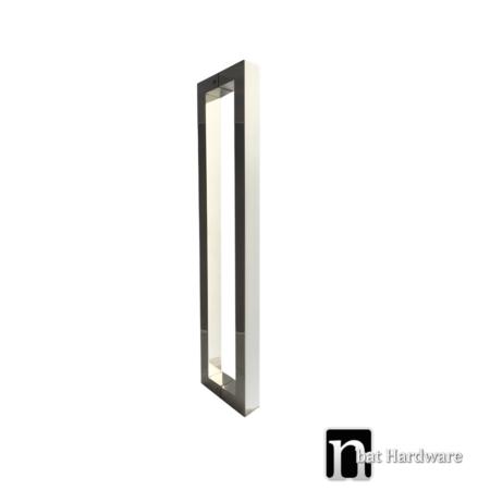 gilchrist chrome door pulls