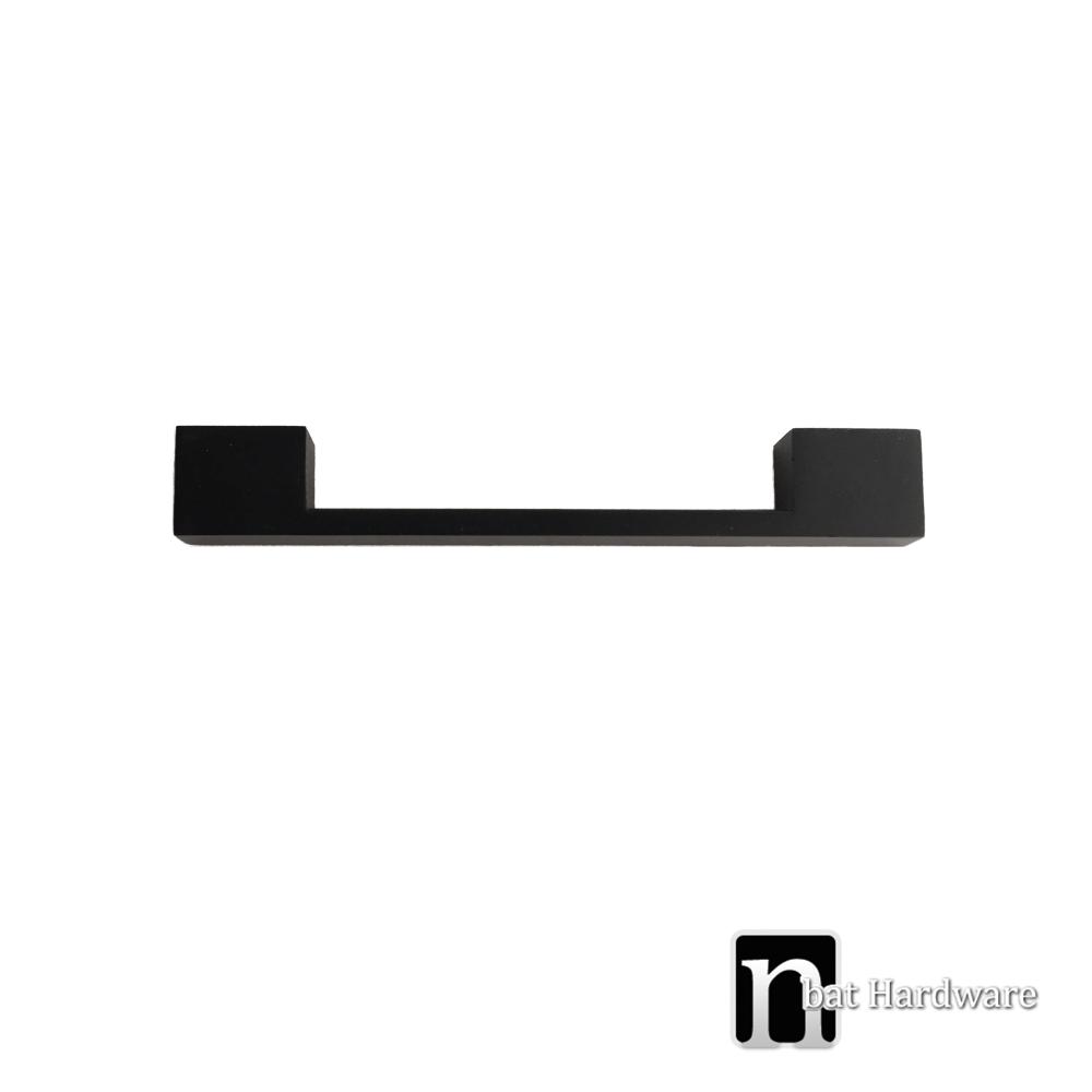320mm Matt Black kitchen Handle - Neo Series | nBat Hardware