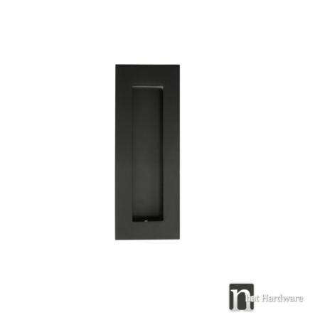 125mm-black-flush-pull
