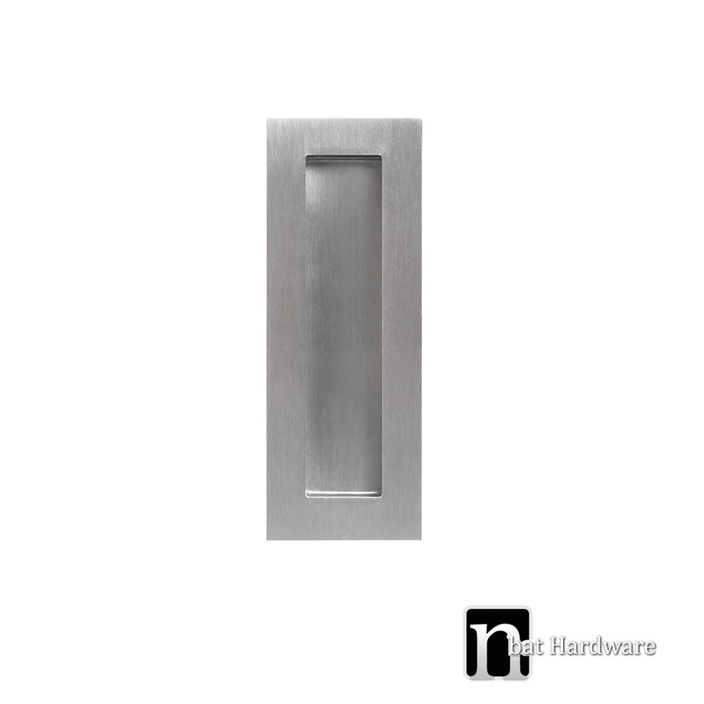Door flush pull solid bronze flush pull modern door for Flush door