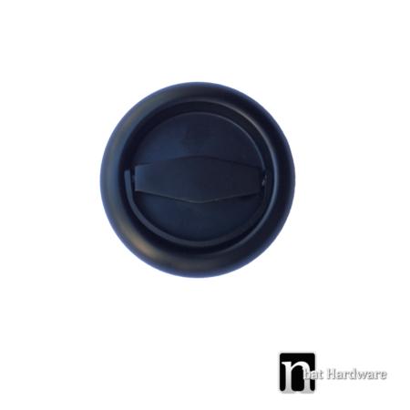 black-flush-pull-ring
