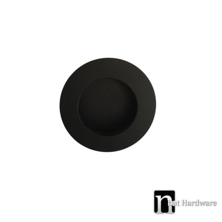 black-round-flush-pull-1139