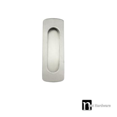 sliding door flush pull 120mm