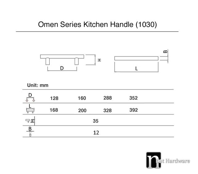 0men-round-kitchen-handle-drawing