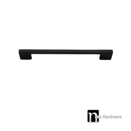 jak black kitchen handle