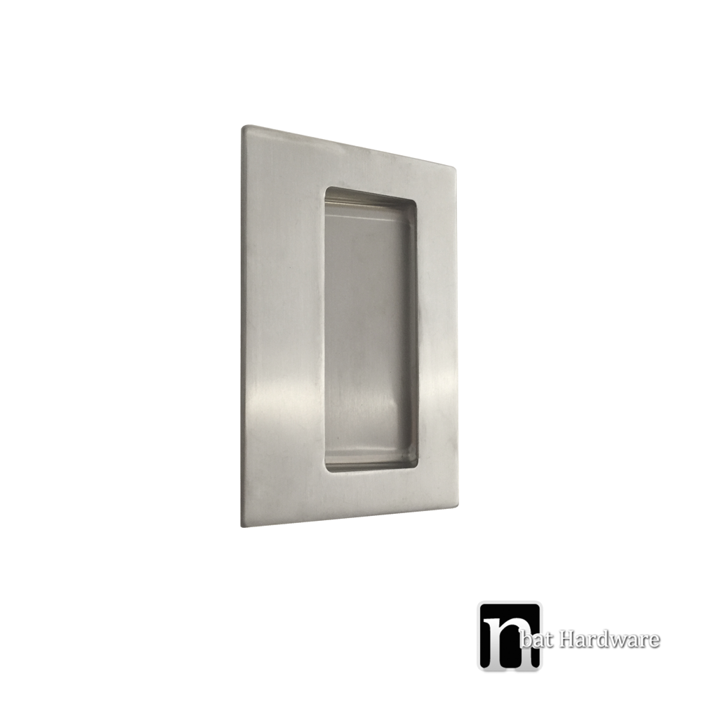 Extra wide sliding door flush pull nbat hardware for Extra wide sliding glass doors