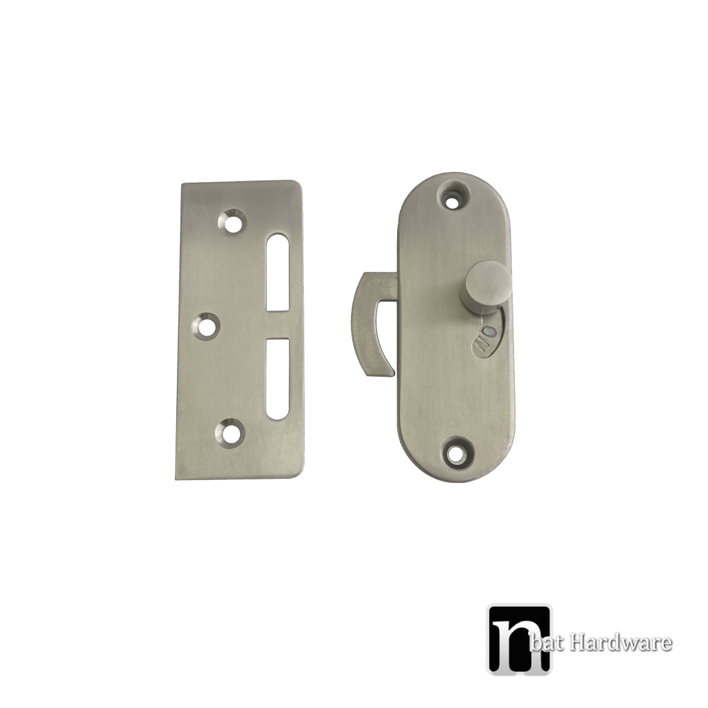 Barn Door Hook Lock Bolt Nbat Hardware