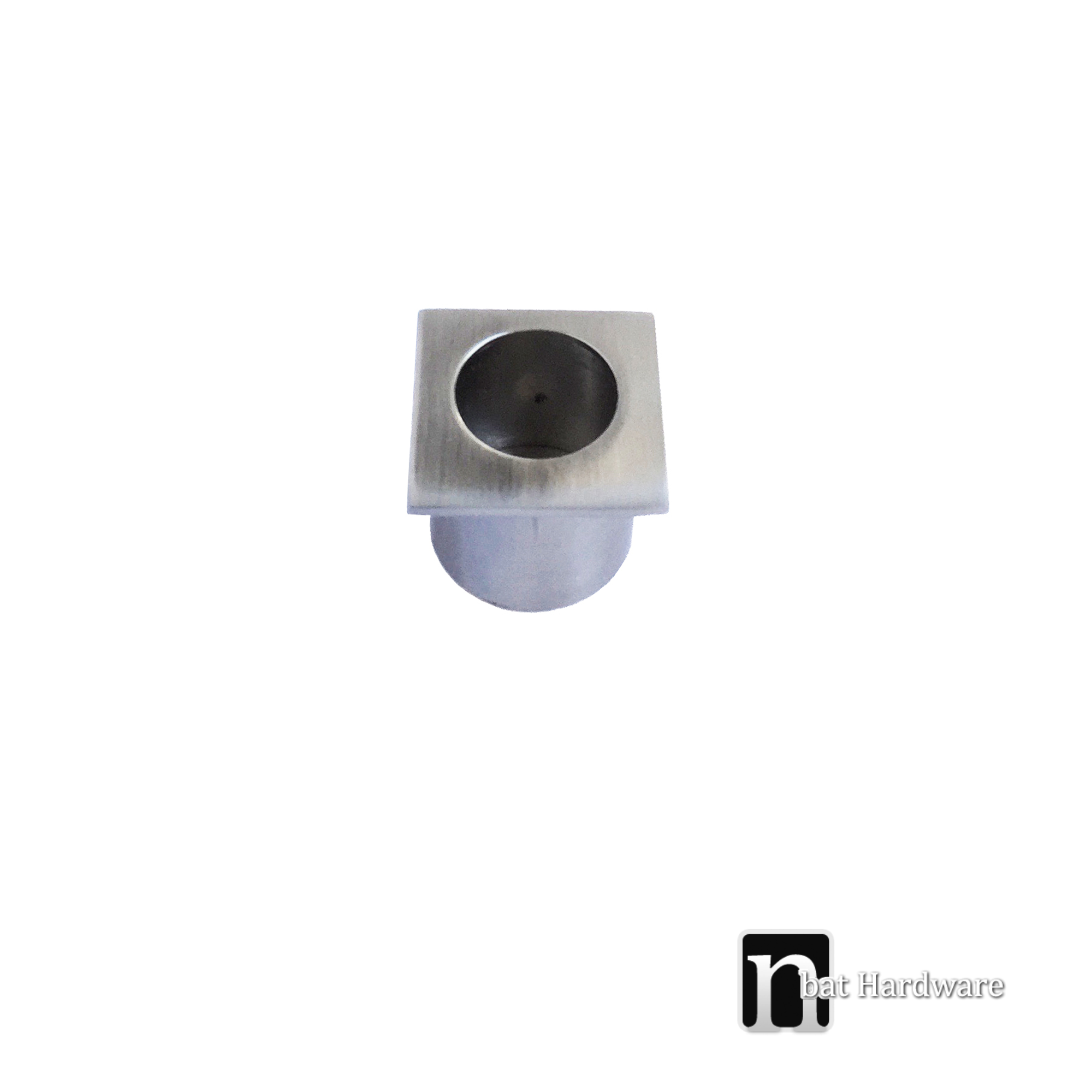 Picture of: Square Facing Sliding Door Finger Pulls Nbat Hardware